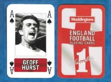 England Geoff Hurst West Ham United AS